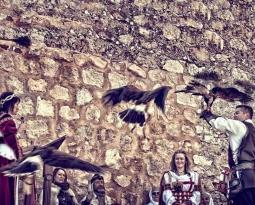 Fiestas del Medievo de Villena