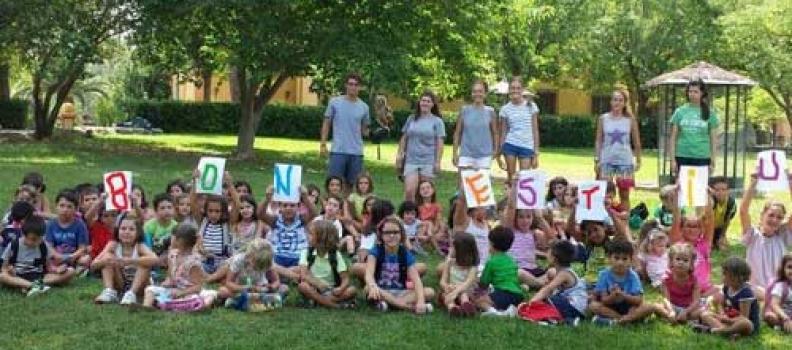 Escuela de Verano La Clariana 2015